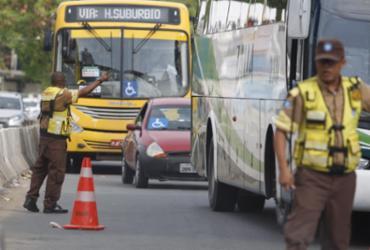 Trânsito será alterado na região da Fonte Nova para o Festival de Verão