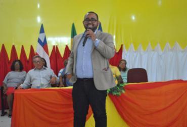 Conselho Municipal de Assistência Social de Candeias tem à frente o advogado Tiago Boa Morte