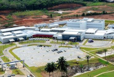Hospital de alta complexidade inaugurado em Ilhéus beneficiará 1,7 milhão de pessoas