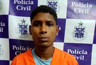 Jovem de 21 anos é capturado por seis homicídios em Itabela