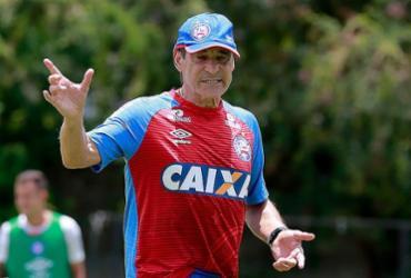 Carpegiani espera contato do clube por renovação