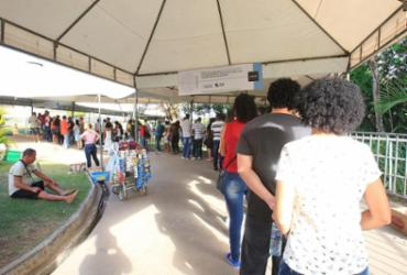 Salvador cadastrou apenas 52,9% dos eleitores