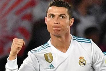 Com gol de CR7, Real bate o Grêmio e conquista o hexacampeonato