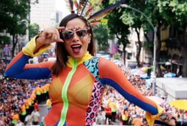Anitta confirma 'Bloco das Poderosas' no Carnaval de Salvador 2018