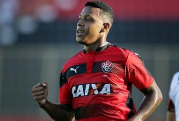 Vitória define o setor de ataque para a temporada 2018