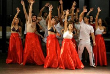 Verão é sinônimo de oficinas no Teatro Vila Velha | Divulgação | Márcio Meirelles