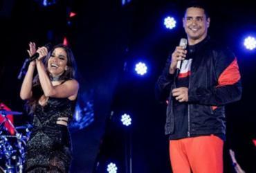 Segunda edição do ensaio do Harmonia terá show de Anitta | Adelson Cruz | Divulgação