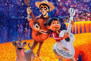 'Viva – A Vida É Uma Festa' mostra um divertido mundo dos mortos | Divulgação