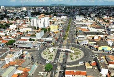 Obras de esgoto sanitário colocam Feira à frente de Fortaleza, Recife e Manaus