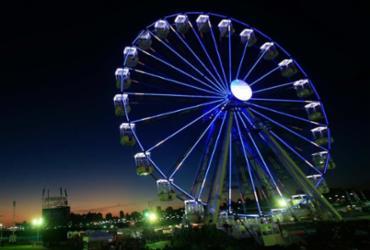 EDITORIAL: O prefeito e a roda gigante