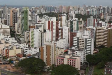 Chegada de 2018 renova o sonho da casa própria   Joá Souza   Ag. A TARDE