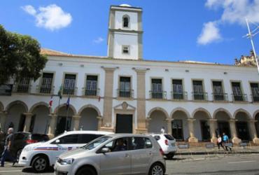 Concurso da Câmara Municipal de Salvador encerra inscrições nesta quarta | Joá Souza | Ag. A TARDE | 23.08.2016