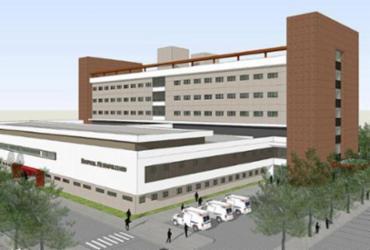 Obras do Hospital Metropolitano em Lauro de Freitas são autorizadas