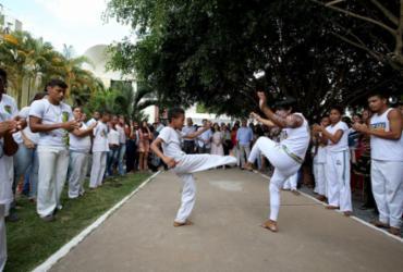 Projeto Escolas Culturais é lançado em Ipiaú