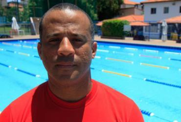 Férias escolares e verão exigem mais atenção com as crianças nas piscinas   Alessandra Lori   Ag. A TARDE