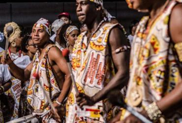 Yemanjá é Black 2018 recebe Ilê Aiyê no Rio Vermelho | Fafá | Divulgação