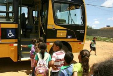 Transporte escolar está na mira do MPF   Joá Souza   Ag. A TARDE