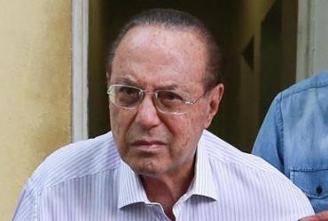 Fachin concede prisão domiciliar para Maluf | Tiago Queiroz l Estadão Conteúdo