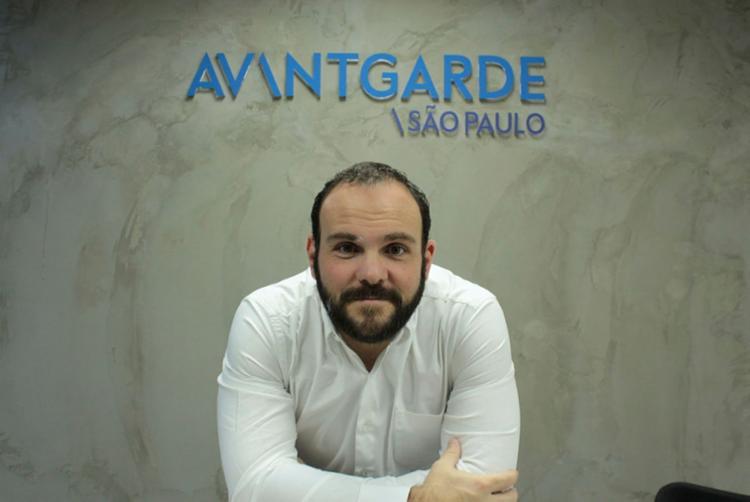 Luiz Arruda é diretor-geral da agência global de live marketing Avantgarde São Paulo - Foto: Divulgação