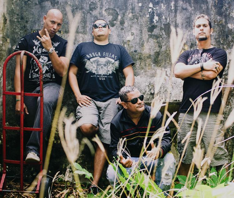 Barulho S/A é uma das atrações do evento - Foto: Diana Couto | Divulgação