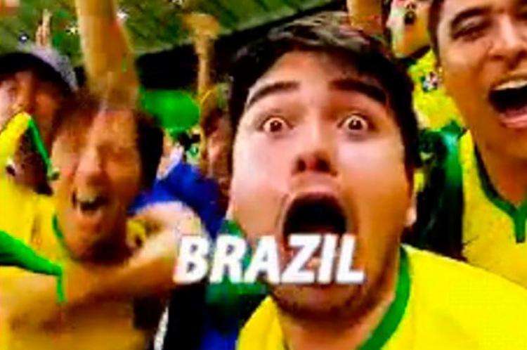 'Grupo do Brasil é o Grupo