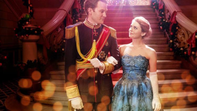 Cena do especial de Natal produzido pela Netflix - Foto: Reprodução | Netflix