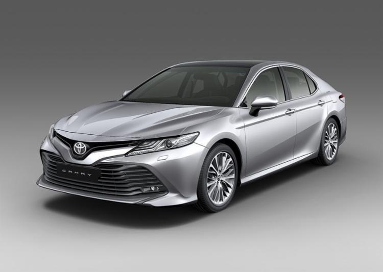 Oitava geração do sedã será vendida em única versão e motor V6 de 310 cv - Foto: Divulgação