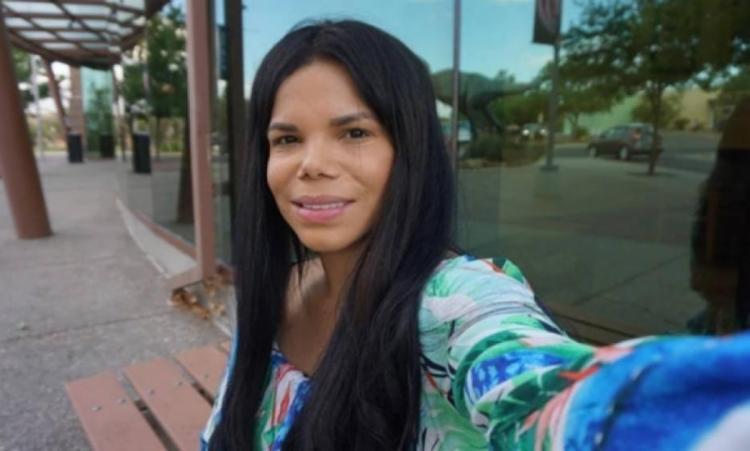 Socialite também confessou que não está disposta a pedir perdão - Foto: Reprodução