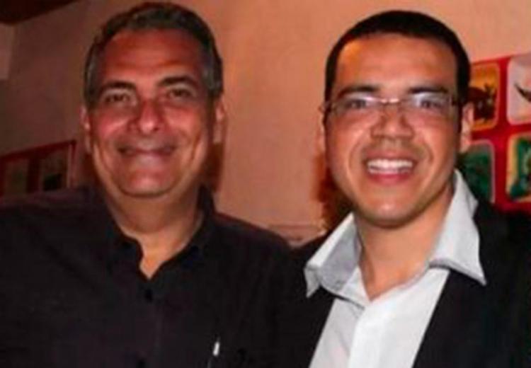 Jamil Ocké e Kácio Brandão são alvos da Operação Citrus do MP-BA - Foto: Reprodução | Blog do Gusmão