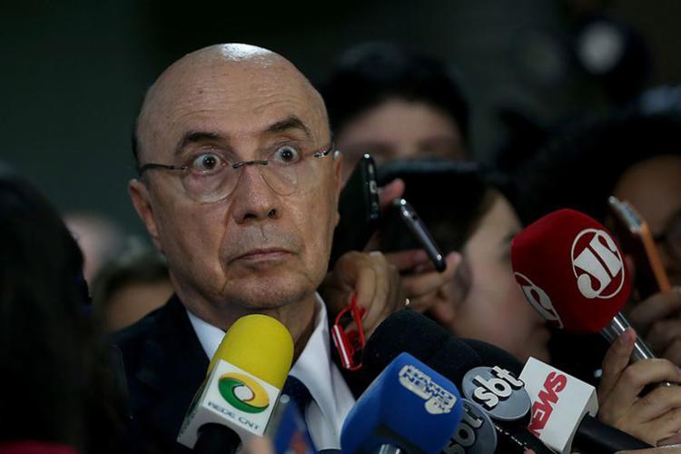 O ministro da Fazenda disse que o adiamento da votação para fevereiro dará tempo ao governo para fazer esclarecimentos à população - Foto: Wilson Dias l Agência Brasil