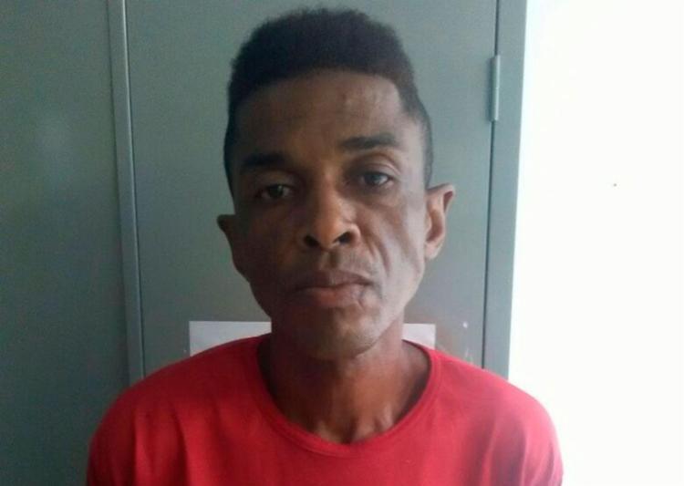 José disse que a mulher se matou, apesar de a polícia ter constatado 20 facadas no corpo - Foto: Divulgação | PC-BA