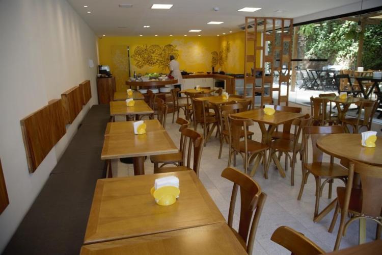 O restaurante Margarida voltou a funcionar após 10 anos fechado - Foto: Divulgação