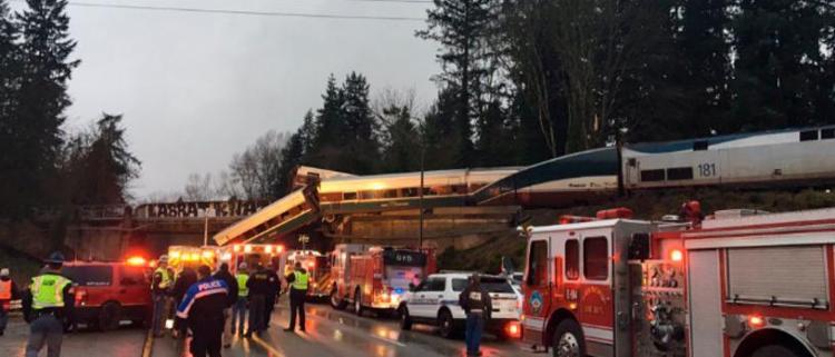 As causas do acidente ainda são investigadas - Foto: Reprodução   Twitter