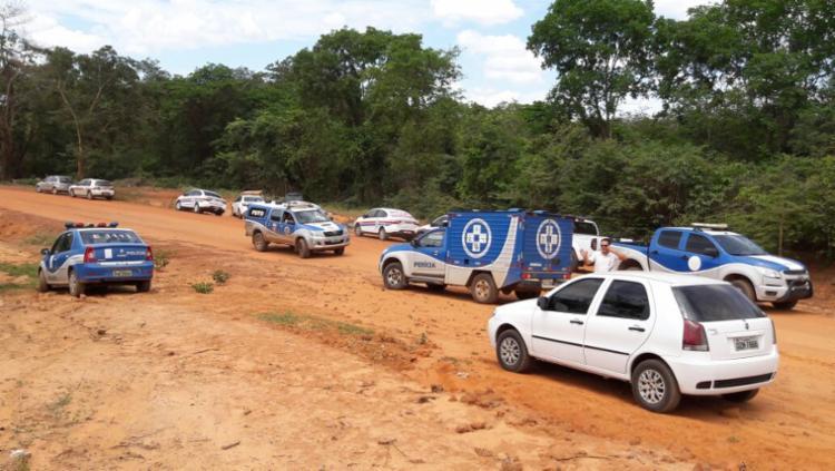 Este é o segundo taxista assassinado em dois dias - Foto: Divulgação | BlogBraga