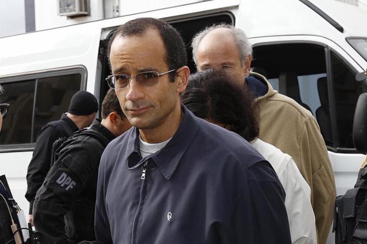 Empresário vai cumprir prisão domiciliar depois de ter cumprido um terço da pena em regime fechado - Foto: Antônio Melo l Estadão Conteúdo