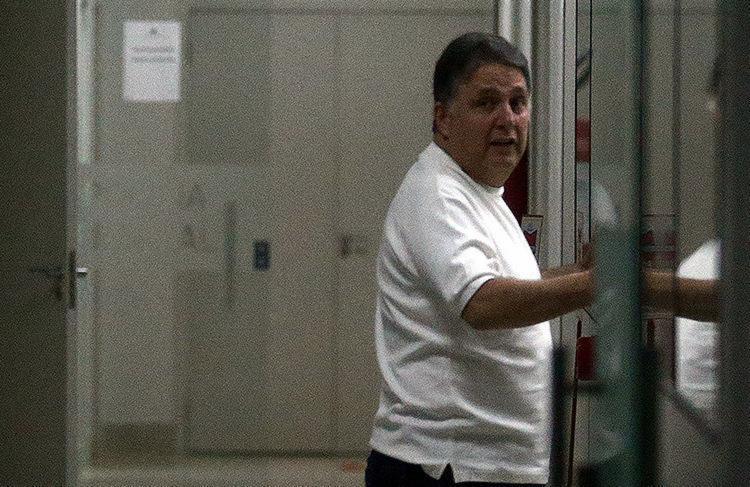 O ex-governador do Rio de Janeiro foi preso em novembro acusado de liderar organização criminosa - Foto: Wilton Junior l Estadão Conteúdo