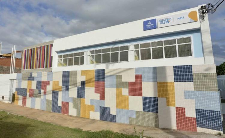 Unidade tem 830 m² de área e recebeu investimentos de R$ 2,3 milhões - Foto: Jefferson Peixoto l Secom-Pms