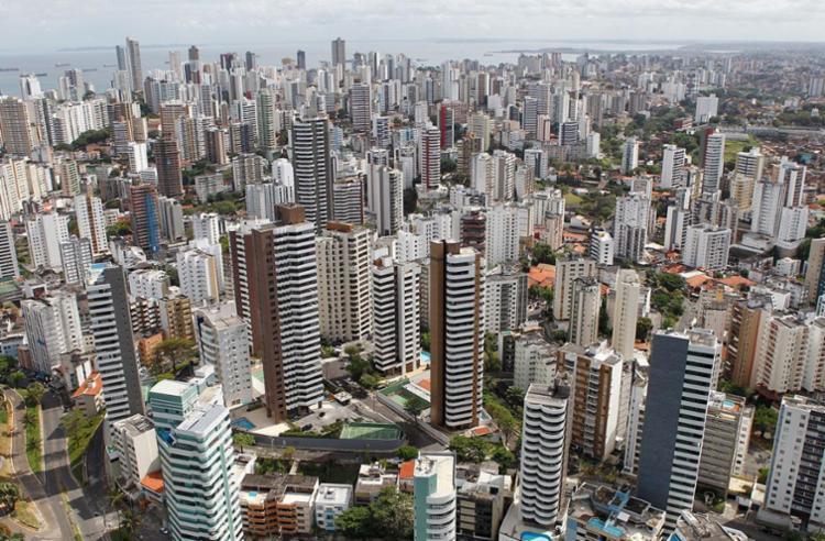 Convenção da Ademi chega a Bahia para destacar coliving, que prevê compartilhamentos - Foto: Carlos Casaes | Ag. A TARDE | 29.08.2010