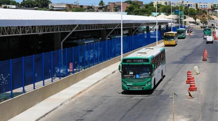 A estação recebe cerca de 125 mil passageiros diariamente - Foto: Divulgação   CCR