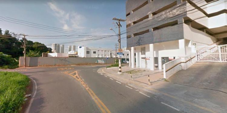 O caso aconteceu na Rua Lívia Giffoni, no bairro de Luís Anselmo - Foto: Divulgação | Google Street View