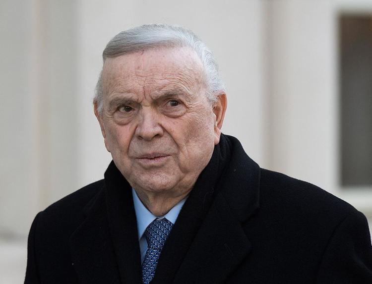 O ex-presidente da CBF cumpre prisão domiciliar em Nova York. - Foto: Don Emmert l AFP