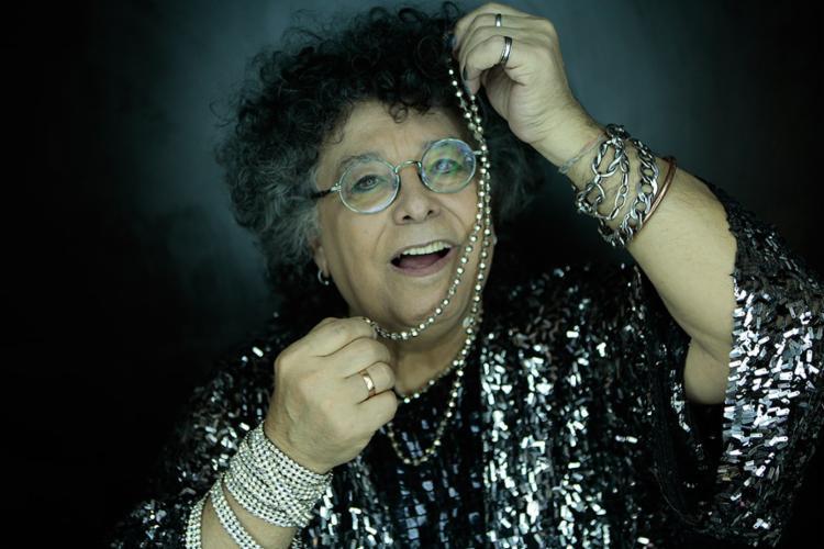 Edivaldo Souza, o Edy Star: 80 anos no dia 10 de janeiro - Foto: Gal Oppido l Divulgação