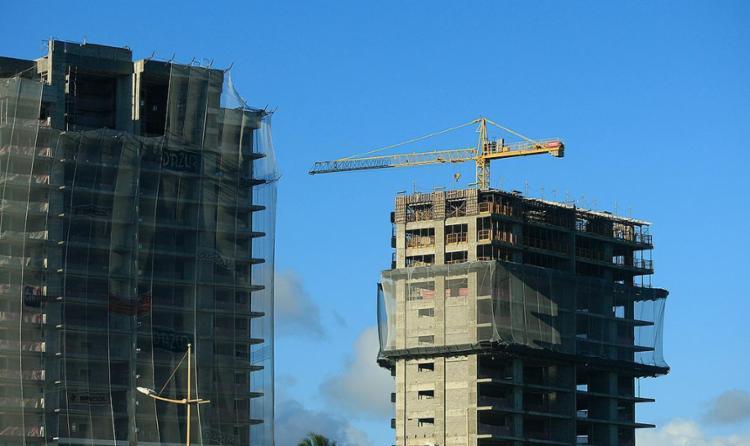 Com leve retração, custo da construção na Bahia acompanha tendência nacional - Foto: Joá Souza l Ag. A TARDE \ 10.3.2017