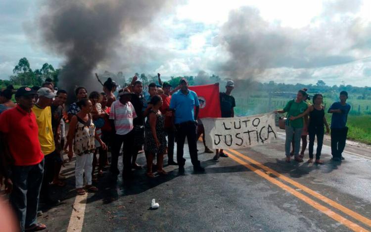 Grupo pede agilidade nas investigações no crime ocorrido na sexta-feira, 22 - Foto: Divulgação | PRF