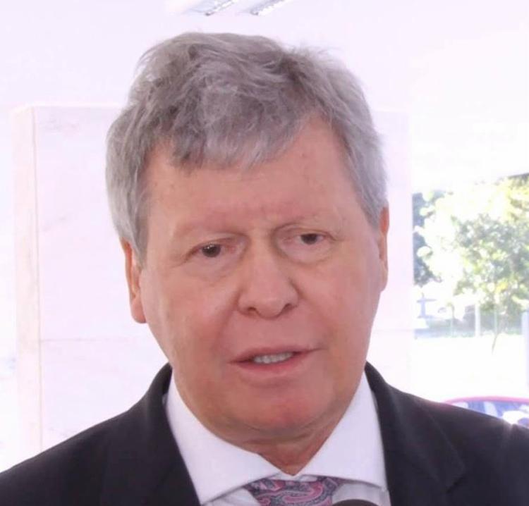 Artur Virgílio, prefeito de Manaus e pré-candidato à Presidência da República pelo PSDB - Foto: Divulgação l PSDB