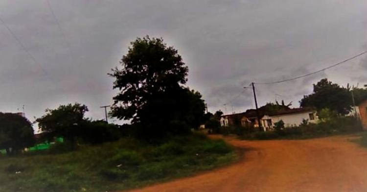 O acidente aconteceu na zona rural de Barra do Choça, a 524 km de Salvador - Foto: Reprodução | Blog do Jorge Amorim