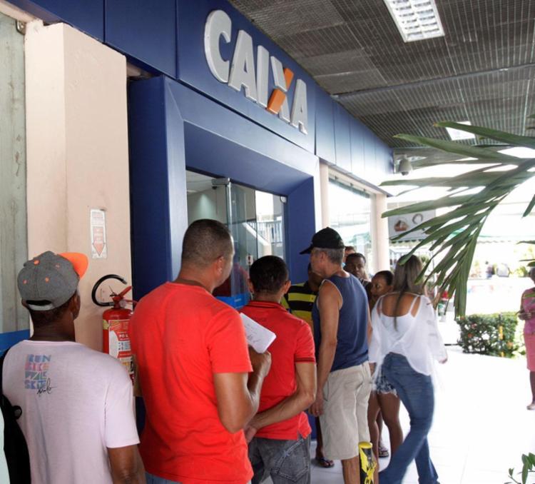 O Ministério do Trabalho e Emprego (MTE) afirmou que não haverá prorrogação do prazo - Foto: Luciano da Matta | Ag. A TARDE | 10.03.2017