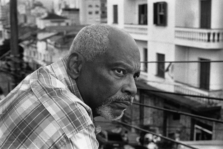 Ex-funcionário diz que diretor teria pego em suas genitais - Foto: Divulgação | Museu Afro Brasil