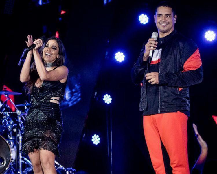 Participação da cantora no ensaio será no dia 15 de janeiro - Foto: Adelson Cruz | Divulgação