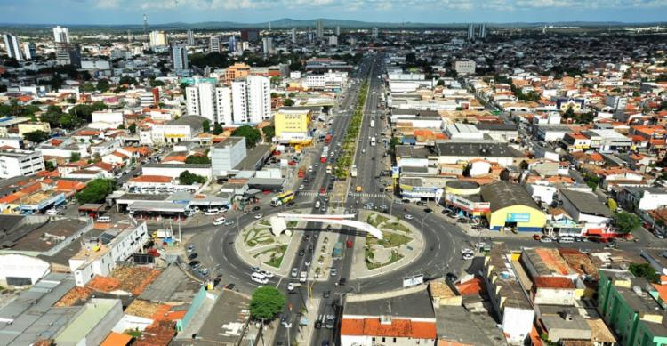 Feira de Santana se destaca como uma das cidades que mais receberam investimentos em abastecimento de água e esgotamento sanitário - Foto: Divulgação